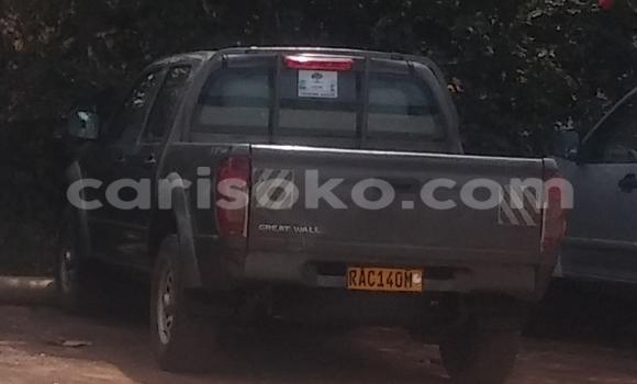 Acheter Occasion Voiture Great Wall Pickup Autre à Kigali au Rwanda