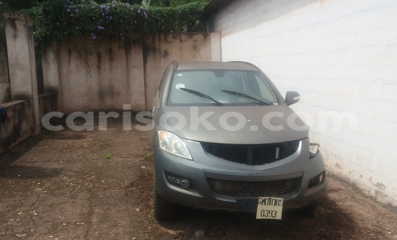 Buy New Great Wall Haval H5 Other Car in Kigali in Rwanda