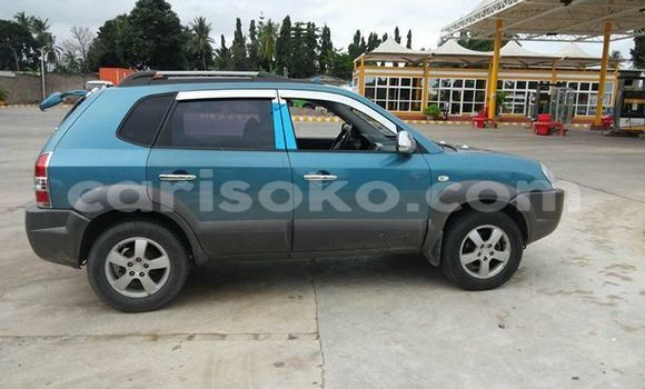 Buy Used Hyundai Tucson Other Car in Gicumbi in Rwanda