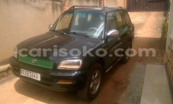 Buy Used Toyota RAV4 Other Car in Gicumbi in Rwanda