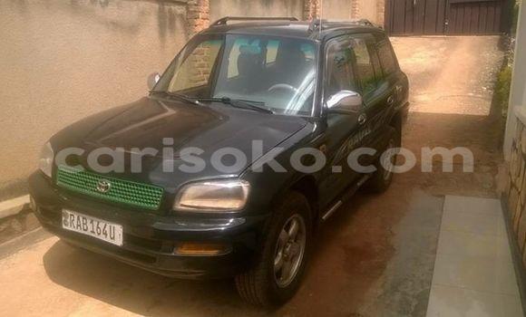 Acheter Occasion Voiture Toyota RAV4 Autre à Gicumbi, Rwanda