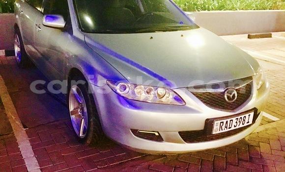 Acheter Occasion Voiture Mazda 6 Autre à Kigali au Rwanda