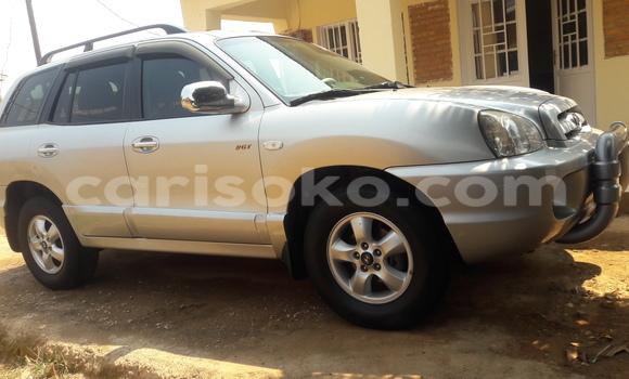 Acheter Occasion Voiture Hyundai Santa Fe Autre à Kigali au Rwanda
