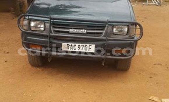Buy Used Isuzu D–MAX Other Car in Gicumbi in Rwanda