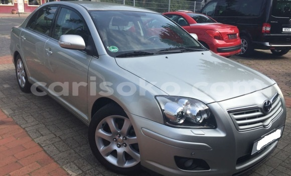 Acheter Occasion Voiture Toyota Avensis Autre à Rwamagana au Rwanda