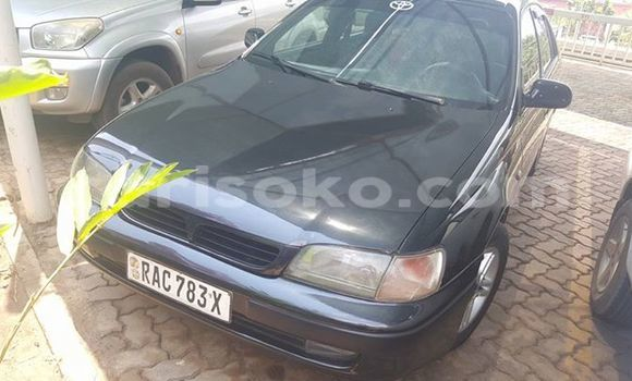 Acheter Occasion Voiture Toyota Carina Autre à Gicumbi au Rwanda