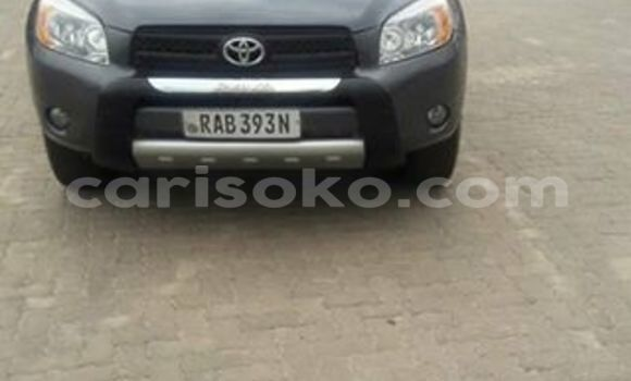 Gura Yakoze Toyota RAV4 Other Imodoka i Gicumbi mu Rwanda