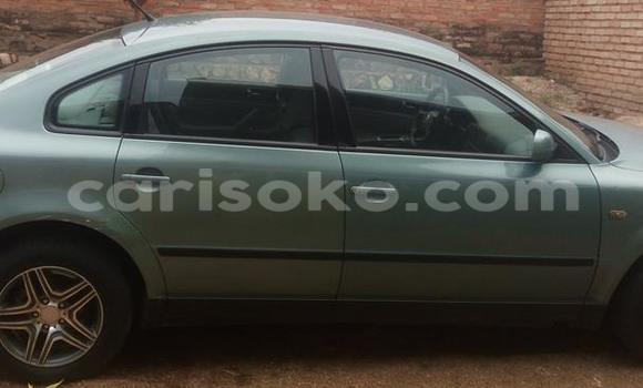 Buy Used Volkswagen Passat Other Car in Gicumbi in Rwanda