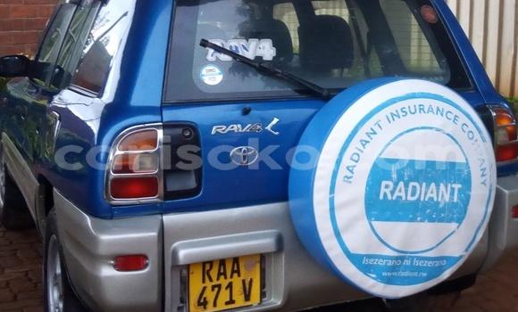 Acheter Occasion Voiture Acura MDX Bleu à Kigali au Rwanda