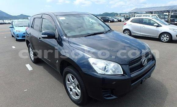 Acheter Occasion Voiture Toyota RAV4 Autre à Kigali au Rwanda