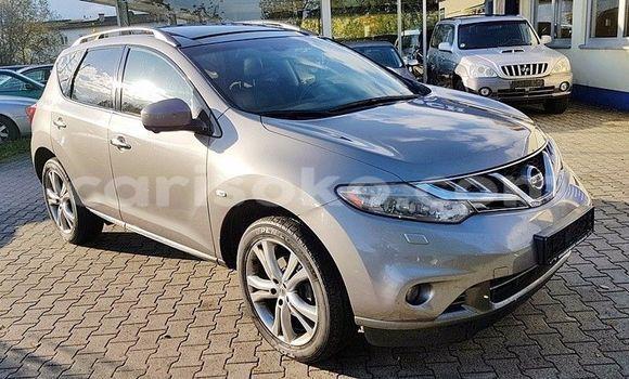 Acheter Occasion Voiture Nissan Murano Autre à Gicumbi au Rwanda