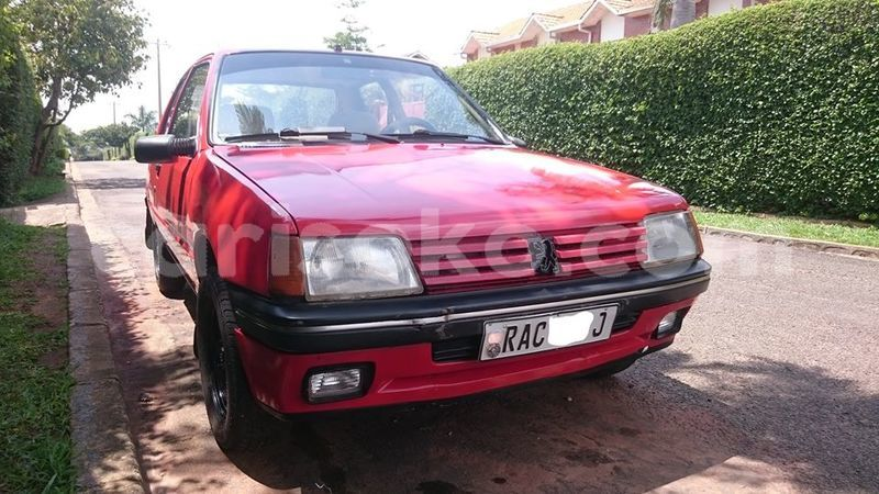 Big with watermark kabanda thierry peugeot 205 1.7m 0788284844