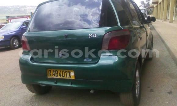 Medium with watermark vitz auto 1999 petrol 3 5m braddock 0788357787 2