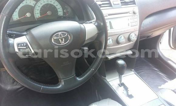Medium with watermark toyota camry 2009 94k km 9m braddock