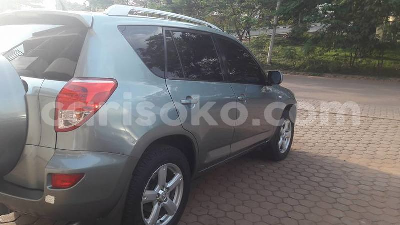 Big with watermark rav4 2007 auto negotiable 0788307109 juvens muyoboke 3