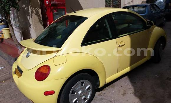Acheter Occasion Voiture Volkswagen Beetle Autre à Kigali au Rwanda