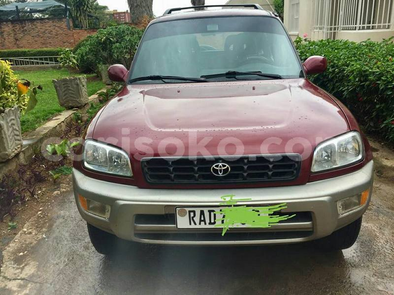 Big with watermark rav4 auto ngotiable 0783443174 callixte kalisa 2