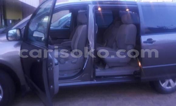 Acheter Occasions Voiture Toyota Sienna Autre à Kigali au Rwanda