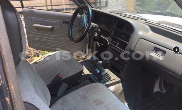 Acheter Occasion Voiture Mazda B-series Blanc à Kigali au Rwanda