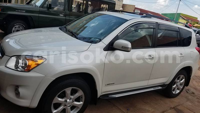 Big with watermark rav4 2009 serge gashagaza 0786650253 18m negotiable