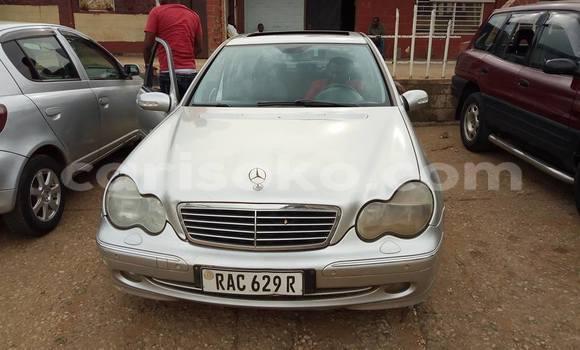 Acheter Occasion Voiture Mercedes‒Benz C-Class Gris à Kigali au Rwanda
