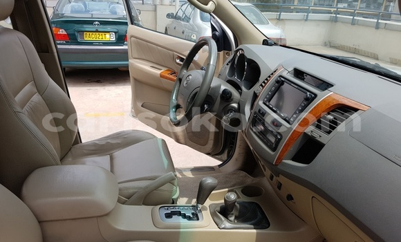Buy Used Toyota Fortuner Other Car in Kigali in Rwanda