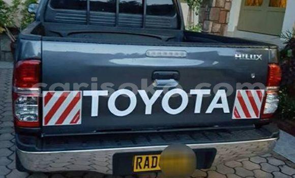 Buy Used Toyota Hilux Other Car in Kigali in Rwanda