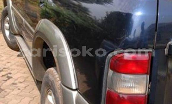 Acheter Occasions Voiture Nissan Patrol Autre à Kigali au Rwanda