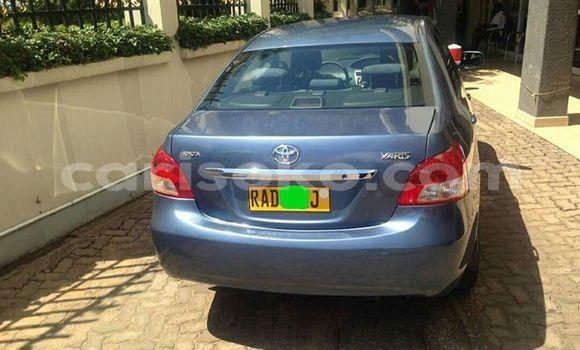 Acheter Occasion Voiture Toyota Yaris Autre à Kigali au Rwanda