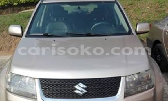 Buy Used Suzuki Grand Vitara Other Car in Kigali in Rwanda