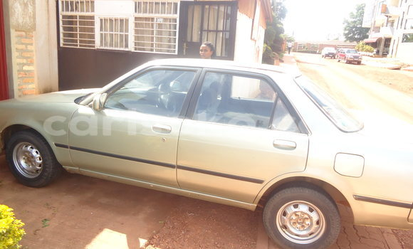 Buy Used Toyota Corolla Other Car in Gicumbi in Rwanda
