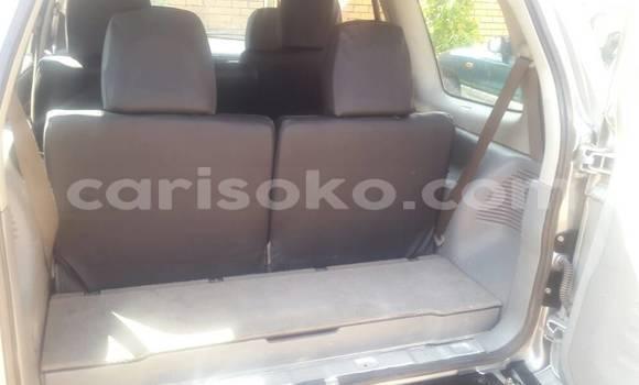 Acheter Occasions Voiture Suzuki Grand Vitara Gris à Kigali au Rwanda