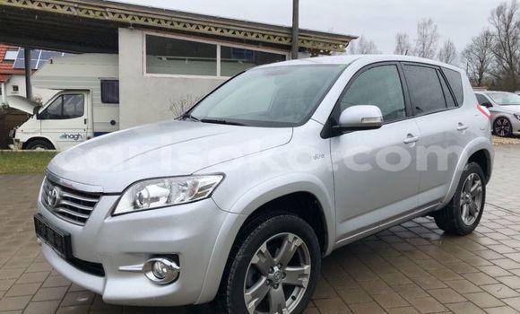 Buy Import Toyota RAV4 Other Car in Kigali in Rwanda