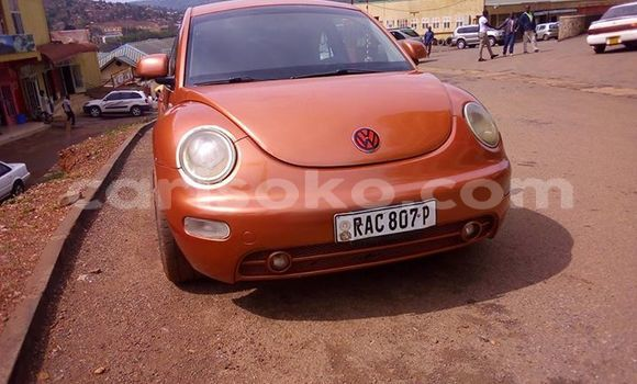 Buy Used Volkswagen Beetle Other Car in Kigali in Rwanda