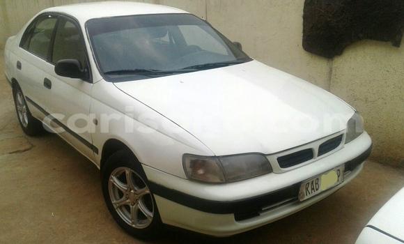Buy Used Toyota Carina Car in Kigali in Rwanda