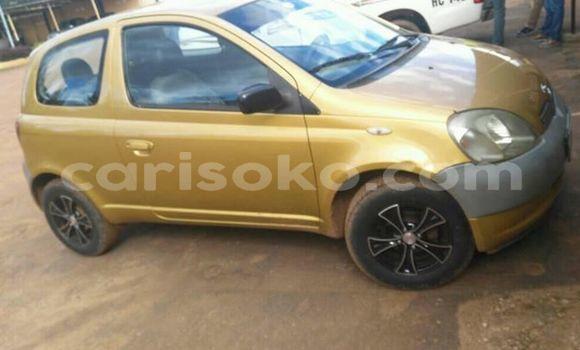 Acheter Occasion Voiture Toyota Vitz Autre à Kigali, Rwanda