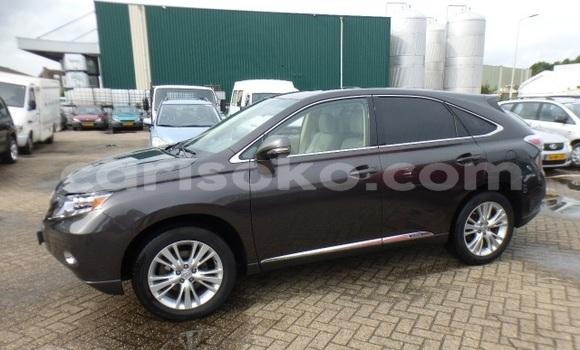 Buy Used Lexus RX 350 Other Car in Kigali in Rwanda