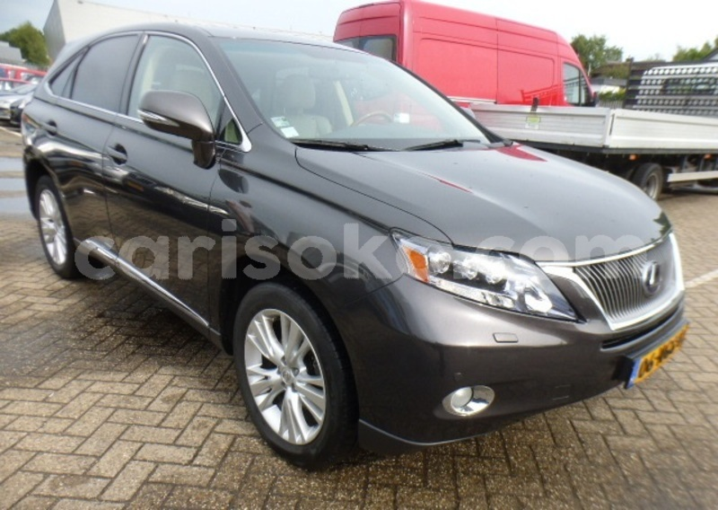 acheter occasion voiture lexus rx 350 autre kigali rwanda carisoko. Black Bedroom Furniture Sets. Home Design Ideas