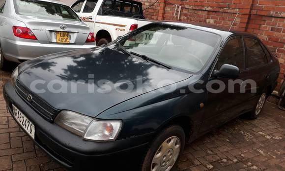 Acheter Occasion Voiture Toyota Carina Bleu à Kigali au Rwanda