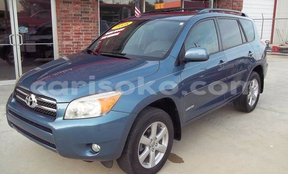 Buy Used Toyota RAV4 Other Car in Gasarenda in Rwanda