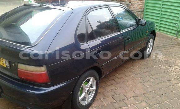 Acheter Occasions Voiture Toyota Corolla Autre à Kigali, Rwanda