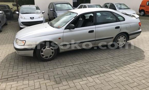 Acheter Occasions Voiture Toyota Carina Autre à Kigali au Rwanda