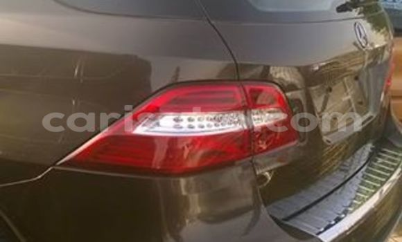 Buy Used Mercedes‒Benz 250 Black Car in Gicumbi in Rwanda