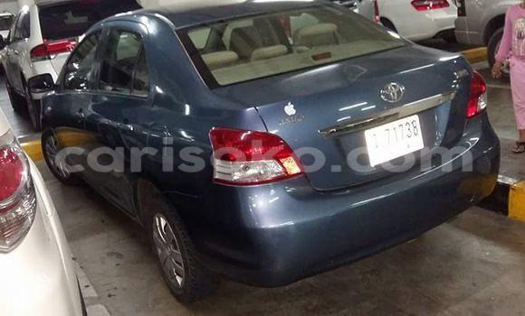 Buy Used Toyota Yaris Other Car in Gicumbi in Rwanda