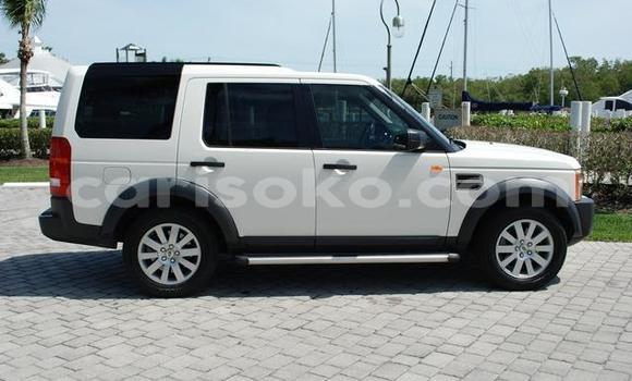 Buy Used Land Rover Range Rover White Car in Gasarenda in Rwanda