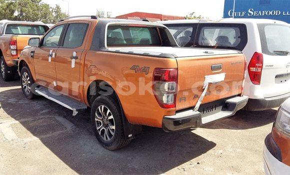 Acheter Occasion Voiture Ford Ranger à Gicumbi au Rwanda