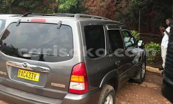 Buy Used Mazda Tribute Other Car in Kigali in Rwanda