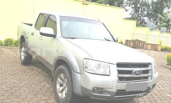 Buy Used Ford Ranger Beige Car in Kigali in Rwanda