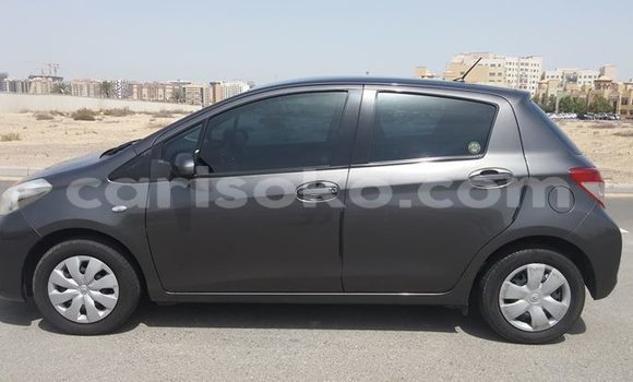 Buy Used Toyota Yaris Other Car in Gasarenda in Rwanda