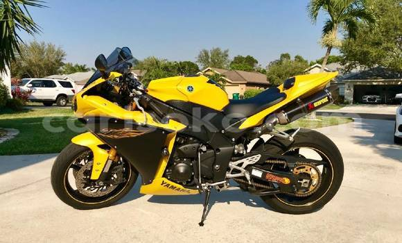 Buy Used Yamaha R1 Other Moto in Gasarenda in Rwanda